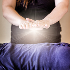 reiki photos